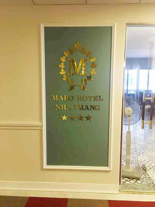 Khách sạn Maro Nha Trang